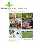 UAC Magazine - January/February 2013