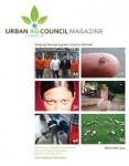 UAC Magazine - May/June 2012