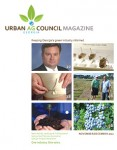 UAC Magazine - November/December 2012