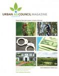 UAC Magazine - September/October 2012