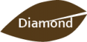 diamond sponsor leaf