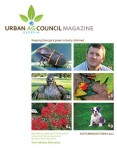 UAC Magazine - September/October 2011