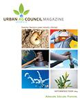 UAC Magazine - September/October 2014