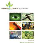 UAC magazine - May/June 2015