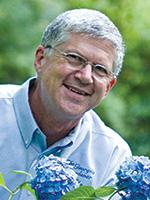 WALTER REEVES: The Georgia Gardener