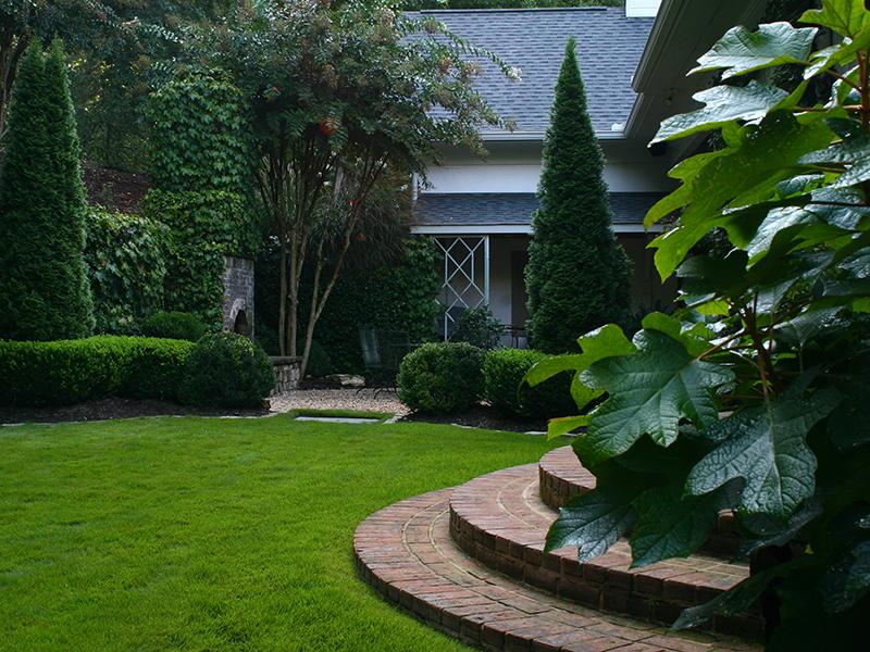 New Leaf Landscape Services