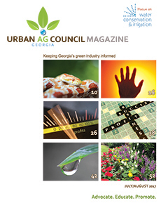 UAC Magazine - July/August 2017