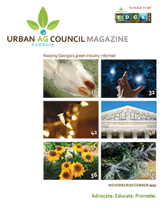 UAC Magazine - Nov/Dec 2017