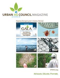 UAC Magazine Spring 2019