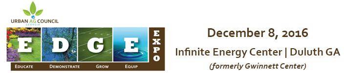 EDGE Expo - December 8, 2016