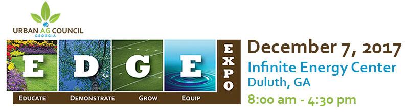 2017 EDGE Expo