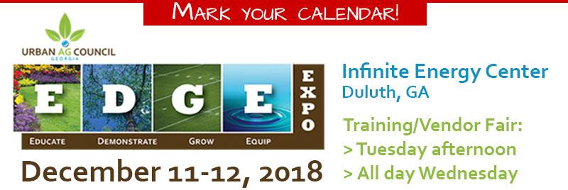 2018 EDGE Expo