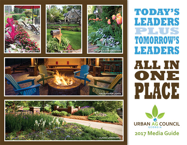 2017 Georgia Urban Ag Council Media Guide