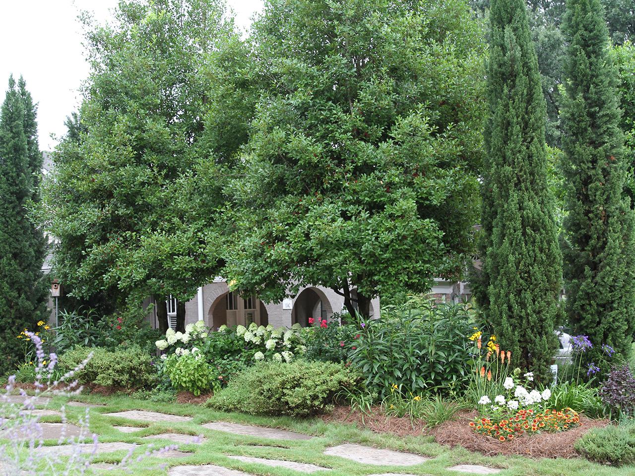 Home & Garden Design