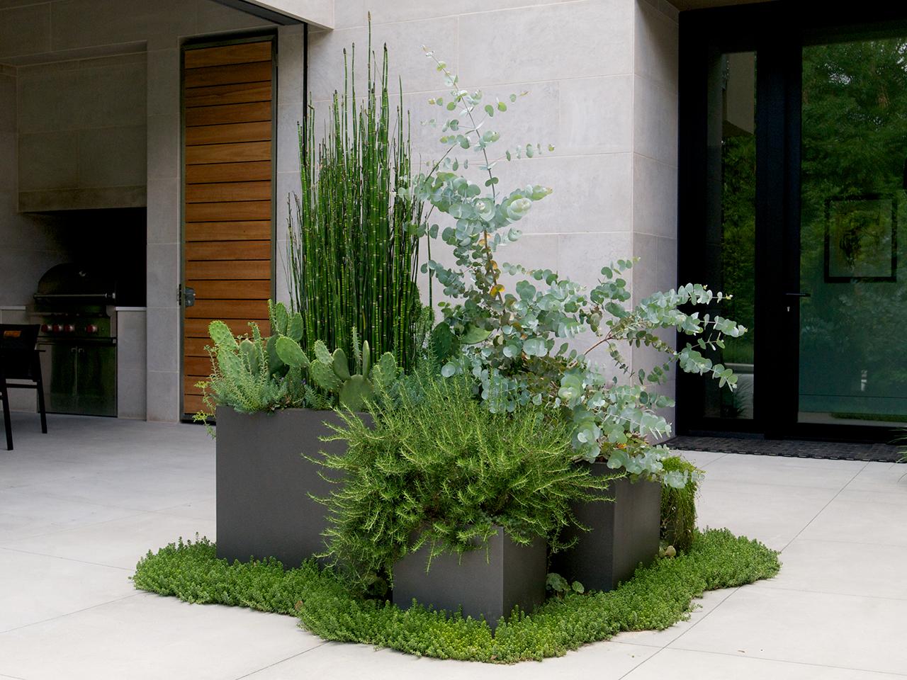 Planters, Inc.
