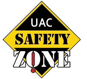 Georgia Urban Ag Council Safety Zone Awards