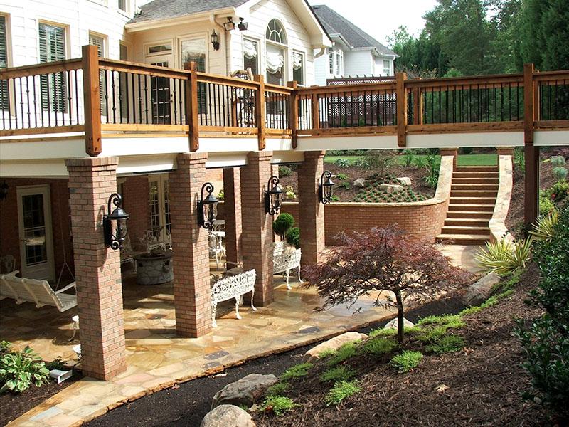 Daniel's Landscape Design, Inc.