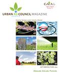 UAC Magazine - September/October 2015