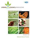 UAC Magazine - Jul/Aug 2016