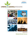 UAC Magazine - May/June 2017