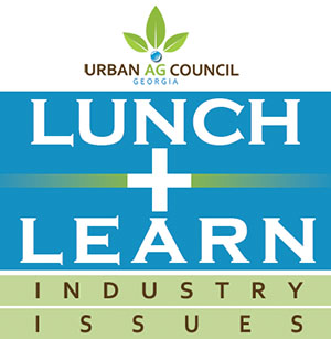 Georgia UAC Lunch + Learn