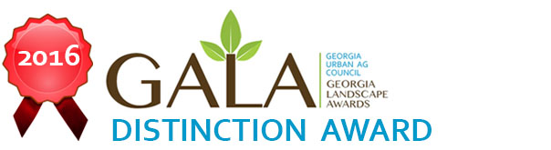 GALA distinction award winner