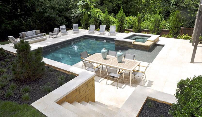 Bennett Design & Landscape