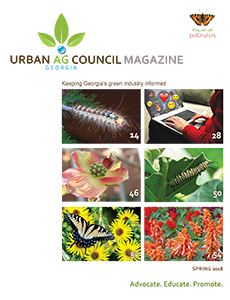 UAC Magazine - Spring 2018