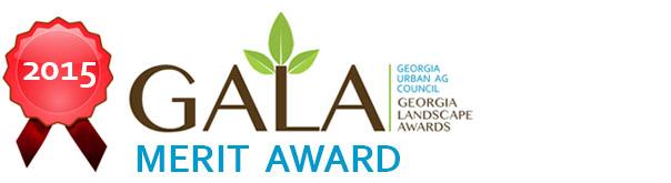 GALA merit award winner