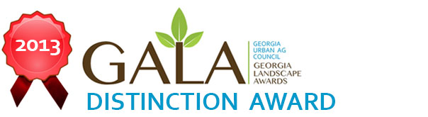 GALA distinction award winner