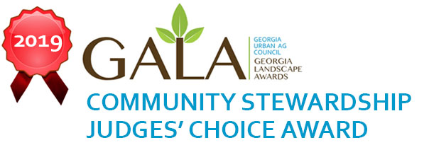 Community Stewardship and Judges' Choice Award