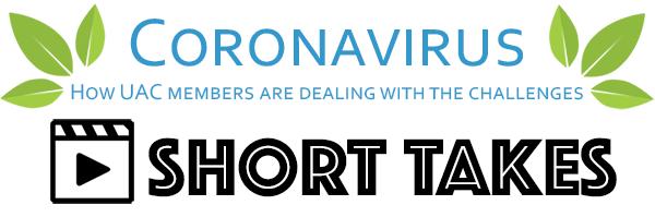 Coronavirus: UAC Short Takes