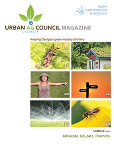 UAC Magazine - Summer 2021